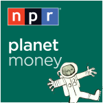 Planet Money Logo